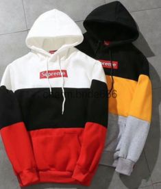 2018 NEW Sweater Men Letters Pullover Hoodie Unisex Hoodies Hoody Supreme Sweater, Supreme Hoodie, Sweater Hoodie, Men Sweater, Hoodie Outfit, Polo Sport, Supreme Clothing, Trendy Hoodies, Cool Outfits