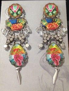 Fabulous Ayalabar Earrings!