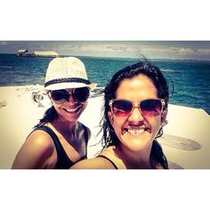 Relax day out in the Great Barrier Reef with my sis #travelaustralia#greatbarrierreef#scuba#visitqueensland#outerreef#marilyndoescairns#cairns#sistersforever by chic_by_corali http://ift.tt/1UokkV2