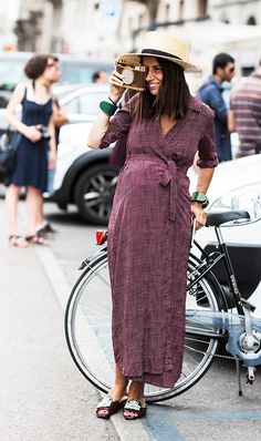 8 Things Your Outfit Needs to Get Noticed This Summer via @WhoWhatWearUK