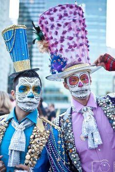 Dia de los muertos Disfraz De Catrina e2de9d6e148