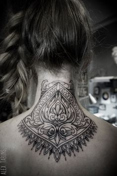 Alex Tabuns #ink #tattoo