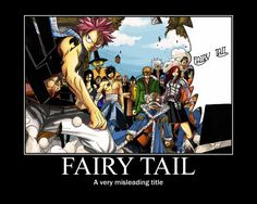amazing fairy tail pics motivation posters   Fairy Tail Motivational Poster by ~zodiacgal on deviantART