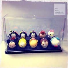 #Disney #TsumTsum #Toy