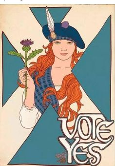 https://m.facebook.com/aobroin #Outlander #VoteYes If Jamie Fraser was a woman Whoever she'd be, she'd be a Scottish patriot pic.twitter.com/Bjss8XIaUL