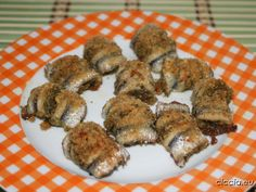 Una ricetta di mare sfiziosa ed economica preparata con ingredienti semplici che esaltano il sapore delle alici, pesce azzurro per eccellenza salutare e ricco di gusto.