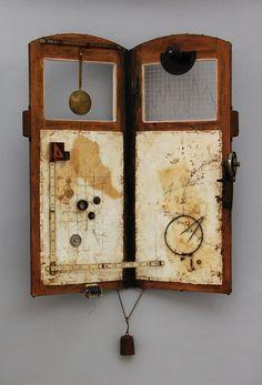 Atlas of Time - Kathy Miller