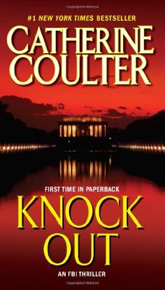 KnockOut (An FBI Thriller) by Catherine Coulter http://www.amazon.com/dp/0515148121/ref=cm_sw_r_pi_dp_zk89tb1VB66WK