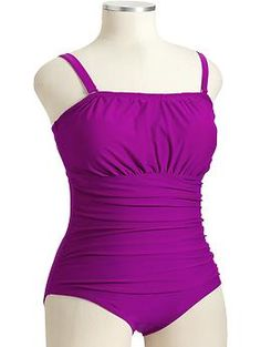 Typically love tankinis, but am debating a one piece like this....  #SephoraColorWash