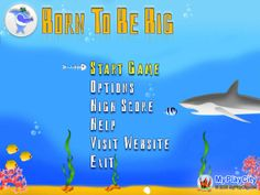 Born To Be Big  Help a cute tiny fish grow into a big one and not to die in the boundless spaces of the ocean! - See more at: http://playfreegames24.com/game/born-big/#sthash.PssNZXyd.dpuf