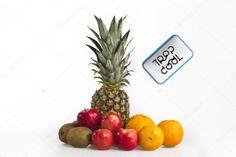 Trop cool la marque du temps Chewing Gum, Pineapple, Tropical, Fruit, Food, Pine Apple, Essen, Meals, Yemek