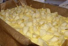 Poctivý jablečný koláč, je krásně nadýchaný a připravený velmi rychle! - Strana 2 z 2 - Receptty.cz