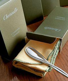 Christofle Flatware