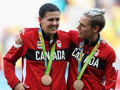Christie Blatchford: Canada's women get bronze for playing soccer but are golden for their dedication to each other and the game Best Football Players, Football Team, Running Drills, Captain Fantastic, College Games, Canadian Girls, Play Soccer, Latest Breaking News, Olympics