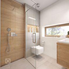 ##Fotka projektu## Modern Bathroom Design, Alcove, Master Bath, Bathtub, Storage, Inspiration, Bathrooms, Apartment Bathroom Design, Houses