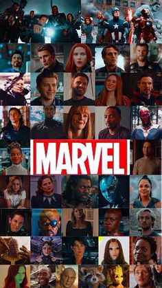 Marvel Avengers - Into Your Arms Song Edit