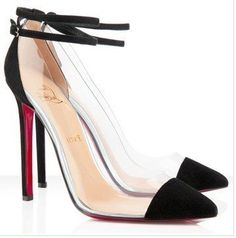 Christian Louboutin- 2012 summer collection