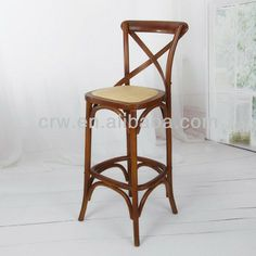 bar stool, not sure this would go if we went with the Wegner chair?