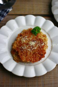 離乳食にも!ごはんのロティ(YTKG) by 大本紀子(Lilico)   レシピサイト「Nadia   ナディア」プロの料理を無料で検索