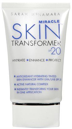 Miracle Skin Transformer Face