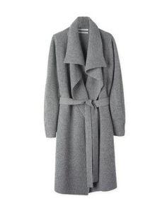 Coat Cardigan - Woolworths