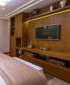 Waldorf Astoria DIFC Dubai - SRSS | Entertainment wall unit ...