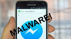 Over 1 billion people use Facebook Messenger each month. That's what makes this news so frightening! Scammers are using this popular app to infect users' devices with malware. Read this, and share it with everyone you know, so you'll know how to s…