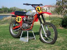 C&J Honda XL | 74 University Honda/Buck Murphy Xl412 - Vintage - ThumperTalk