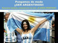 El Magazin de Merlo: SIEMPRE es BUEN MOMENTO para RECORDAR que SOMOS OR...
