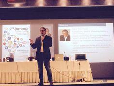 """Conferencia """"Marketing Digital"""" en la Diputacion de Córdoba, enero'15"""