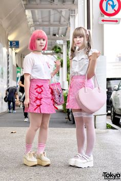 """VERY CUTE """"pair look"""" / """"matching couple outfits"""" (it's popular in Japan for…"""