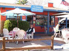 Sedona Memories - Cafe / Sandwiches