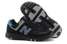 大人気2013【新作】New Balanceニューバランス NB MS77BB レトロ 男メンズ ランニング スニーカー ブルー ブラック激安通販