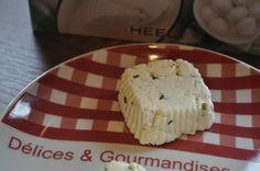 touche-à-tout: Chivo fresco - fromage de chèvre - Ziegenfrischkäse - Frischkäse selbst gemacht