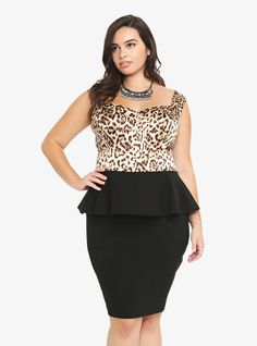 Shop plus size dresses for women at Torrid! Our collection of Torrid dresses features maxi dresses, bodycon dresses, cocktail dresses and more for sizes Day To Night Dresses, Night Dress For Women, Pin Up Dresses, Evening Dresses, Plus Size Work Dresses, Plus Size Summer Outfit, Plus Size Outfits, Plus Size Fashion Tips, Trendy Plus Size Clothing