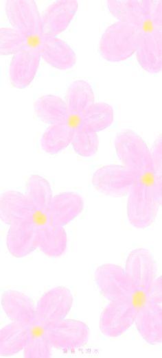 Red Daisy, Lock Screen Wallpaper, Stickers, Pretty, Cute, Beauty, Jewelry, Illustrations, Flower