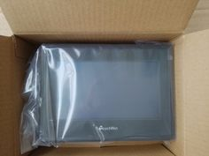 87.40$  Buy here - http://aliuym.worldwells.pw/go.php?t=32303657595 - TG765-XT-C XINJE Touchwin HMI Touch Screen 7 inch 800*480 new in box 87.40$