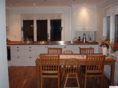 Välkommen att kika in i vårt lantliga kök! - Ett inredningsalbum på StyleRoom av liralaraloppan