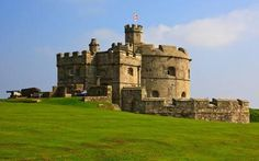 Pendennis - Cornwall, UK