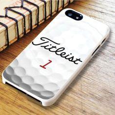 Titleist Tour Golf Balls iPhone 6|iPhone 6S Case