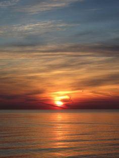 sunrise photo by Gary Jackson : 4.29.15