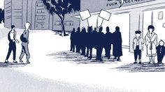 'Manga Is Masturbation,' Today's Comic by Berliac https://link.crwd.fr/2MwC