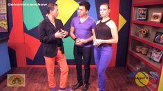 Desde Aqui TV, El Revolcon, Fashionista, Mauro Domínguez, los chismes de...