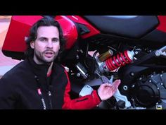 Aprilia Caponord 1200 - Technology #Aprilia #Caponord #motorbike #motorcycle #electronic #technology