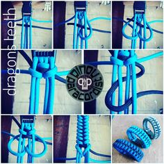 his is my bro's Saito Garcia tutorial for the ENO. Nice and simple, will still do a video tutorial for it Paracord Bracelet Designs, Paracord Projects, Bracelet Crafts, Paracord Bracelets, Paracord Weaves, Paracord Braids, Paracord Tutorial, Bracelet Tutorial, Paracord Dog Leash