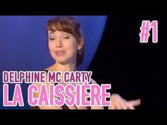 Delphine Mc CARTHY