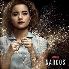 Netflix Show - Narcos