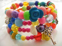 wire bracelet #armband #jewelry #gypsy #ibiza #bracelet #zoetgeluk #watdoetvanessanu