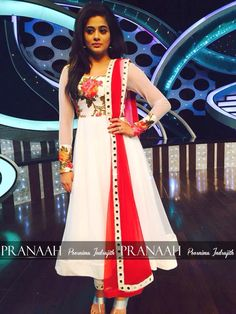 Priyamani in floral costume in gum on d2