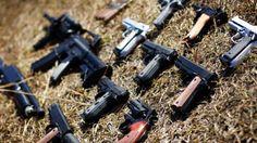 Choosing a Home-Defense Gun